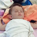 Mit barn vil ikke sove - Find en mulig løsning lige her