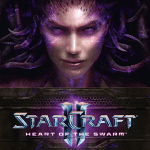 Starcraft 2 - Heart of the Swarp - teaser stor