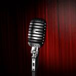 Er der noget bedre end at nyde de gode Danske komikere, hvor deres eneste værktøj er en microfon?