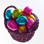 Gode påskeaktiviteter kræver altid masser af påskeæg
