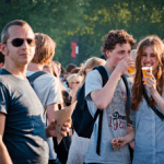 Festivaler er for alle slags mennesker