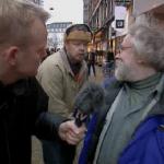 Vindhætterne - et sjovt tv program med en række dygtige Danske komikere
