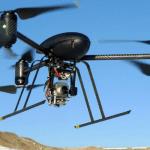 Drone - fjernstyret legetøj til voksne