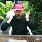 Klaus Wunderhits - chili smagning entusiast