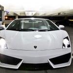 Kør Lamborghini Gallardo i Danmark i enten Århus eller København