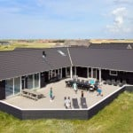 Lej luksus sommerhus i Danmark eller Sverige for en weekend eller mere, og få en fantastisk ferie