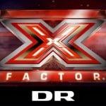 Se en liste over dommere og X Factor vindere i Danmark