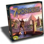 7 Wonders er et rigtig godt strategi brætspil