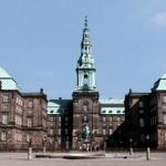 Christiansborg Slot er også et flot og historisk sted du kan besøge i København