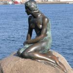Den lille havfrue er en af de mest kendte oplevelser i København