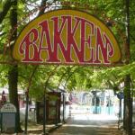 Dyrehavsbakken i København er en yderst populær attraktion i København