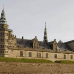 Kronborg Slot er et flot og tidligere betydningsfuldt renæssanceslot, som har været brugt til mange forskellige ting