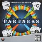 Partners er bestemt også et af de mest populære brætspil i de senere år