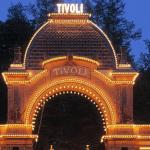 Tivoli i København er altid et besøg værd