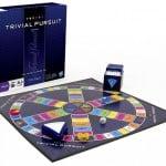 Trivial Pursuit er måske et af de mest populære brætspil på markedet