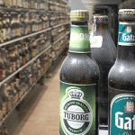 Visit Carlsberg giver dig mulighed for at se et stort bryggeri, samt få nogle smagsprøver naturligvis.