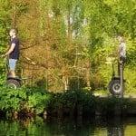 Oplev seværdighederne i ODense på en sjov og anderledes måde med Segwaytours Odense