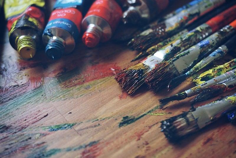 4 hobby-ideer til den kreative familie