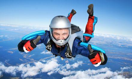 De bedste adrenalin oplevelser