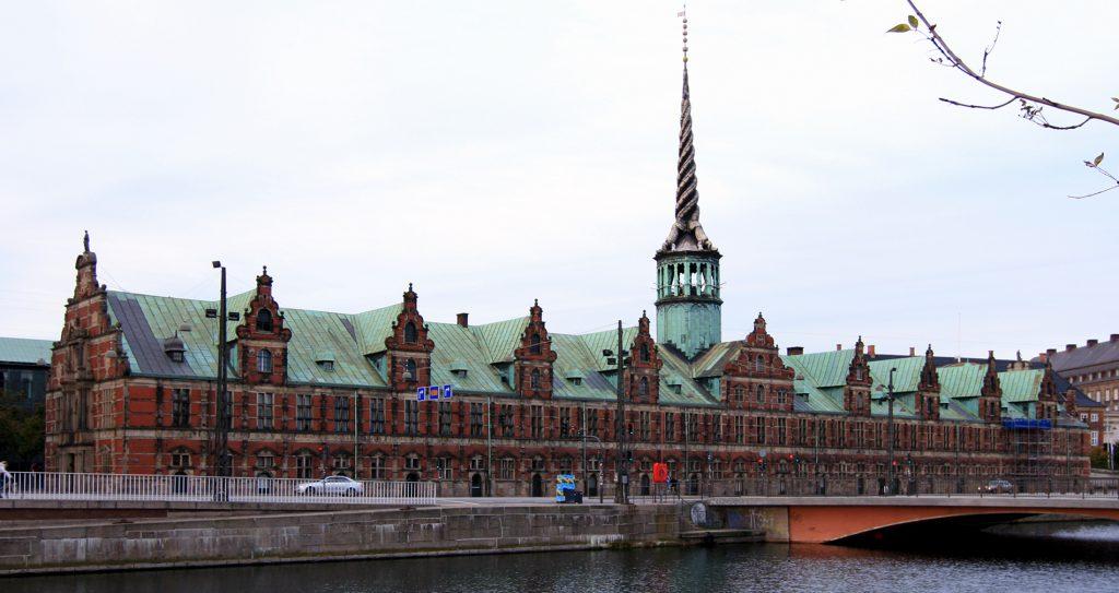 Børsen København