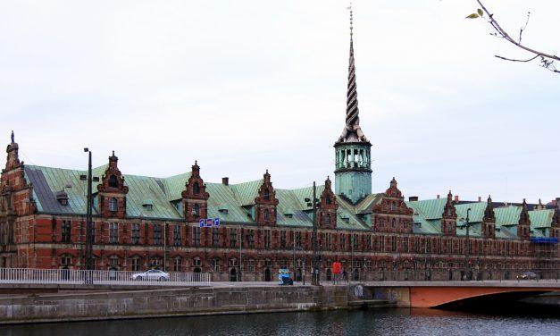 Børsen – En af Danmarks ældste bygninger