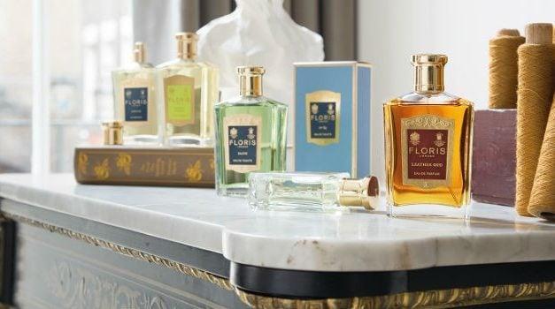 6 klassiske parfumer til ham