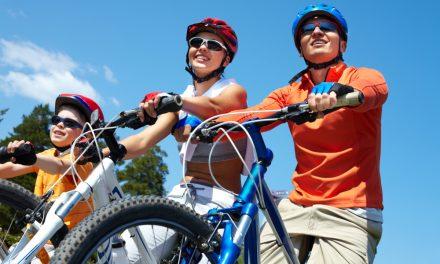 Guide: Tag på cykelferie i Danmark!