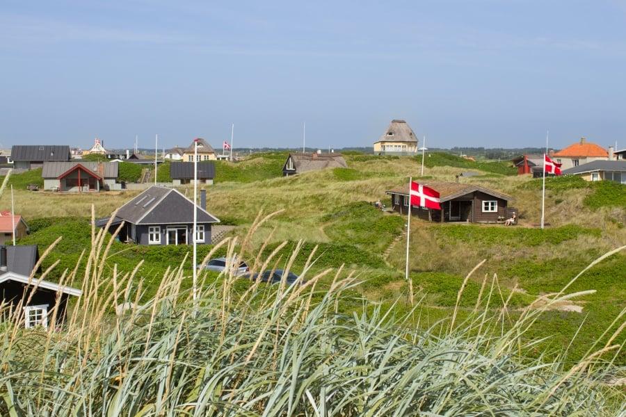 Ideer til weekendophold for 2 i Sønderjylland