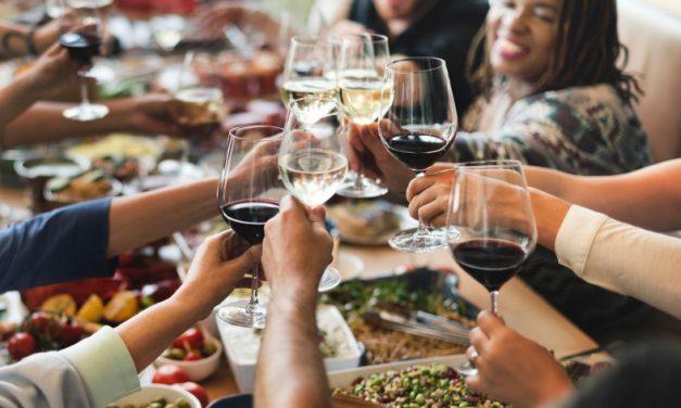 10 sjove underholdningsindslag til festen