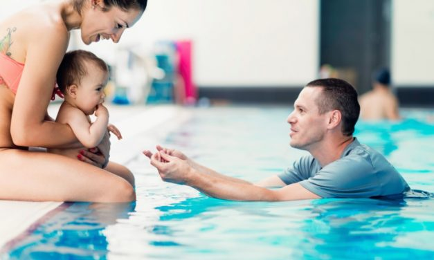3 aktiviteter du kan gå til med din baby