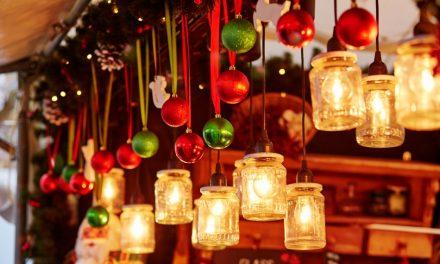 Julemarkeder er den bedste form for underholdning i julen for familien + bonusinfo til de voksne