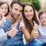 Gode idéer til fridagen med familien