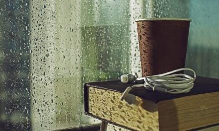 3 gode idéer til, hvad du kan lave indendøre på en grå regnvejrsdag