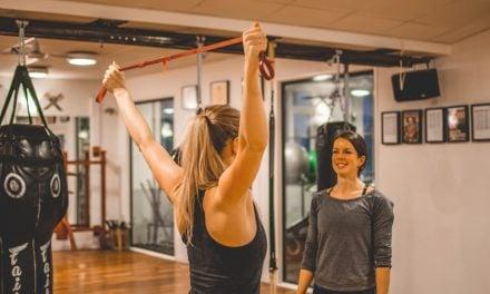 3 ideer til at gøre motion SÅ sjovt at du ikke ønsker at stoppe