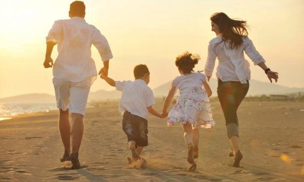 Tag på ferie og pas på dit helbred