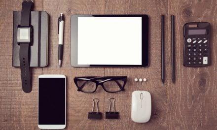 Gadgets du skal have på kontoret