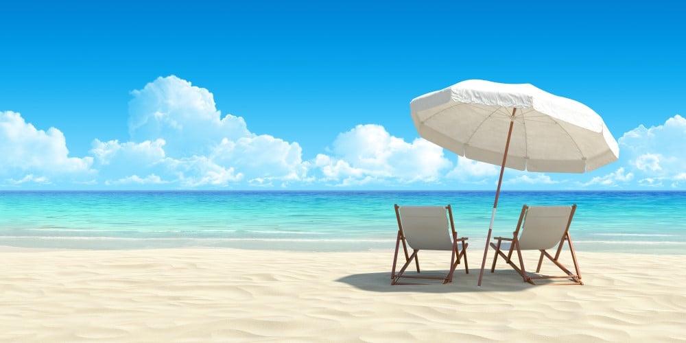 Bliv klar til sommerens mange timer med underholdning