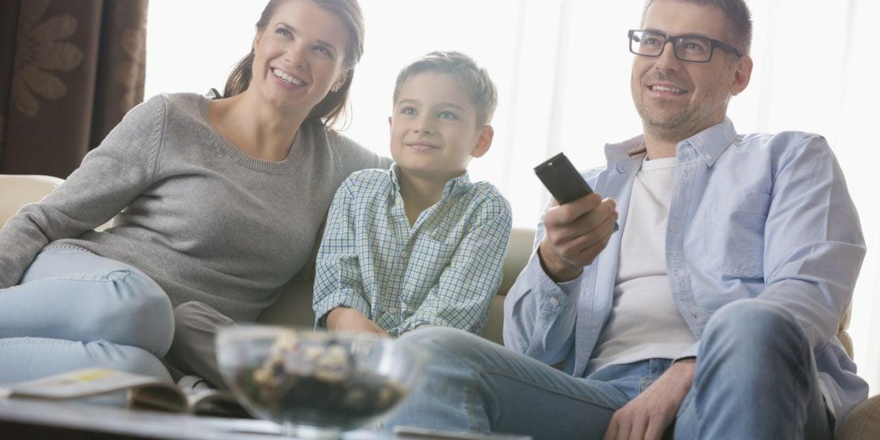 Hvilken TV udbyder skal jeg sætte min lid til?