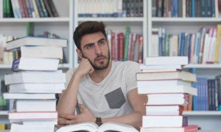 Er studiebøgernes tid forbi?