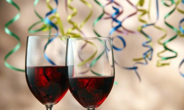 3 ting du ikke kan undvære, når du skal holde en stor fest