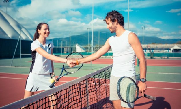 6 underholdende aktiviteter som måske også kan give dig held i kærlighed
