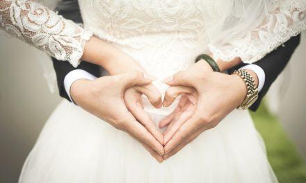 En fantastisk underholdende bryllupstale til fest er også en gave