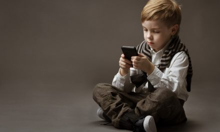 Find mobilabonnement, der matcher dit barns behov