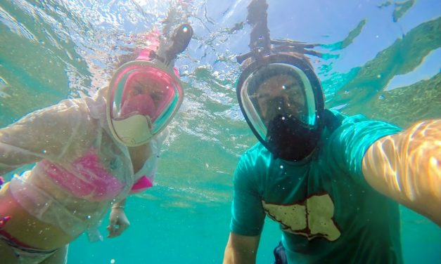 At dykke er blevet populært – og det er endnu sjovere med det rette udstyr