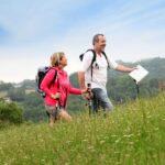 3 bud på en billig og hyggelig sommerferie i Danmark