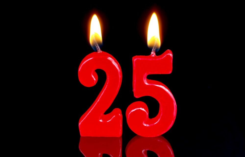 Underholdning til 25 & 30-års fødselsdagen
