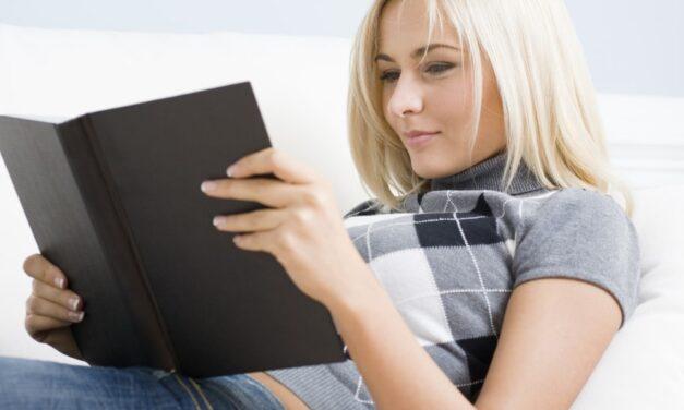 Få den sjoveste blå bog ved at inddrage hele klassen i udarbejdelsen af bogen