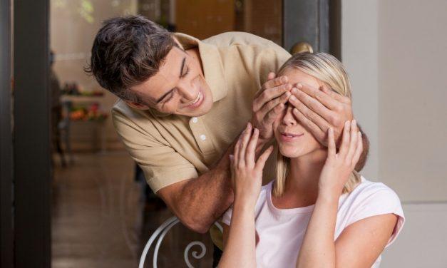 3 tips – sådan imponerer du din kæreste!