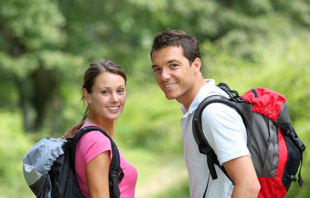 Hiking i sommerferien – Det skal du være opmærksom på